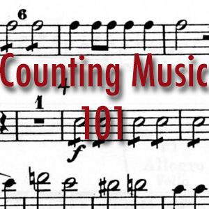how to count music
