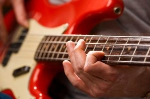 practice routine for bass
