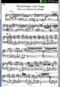 firefox os classical music