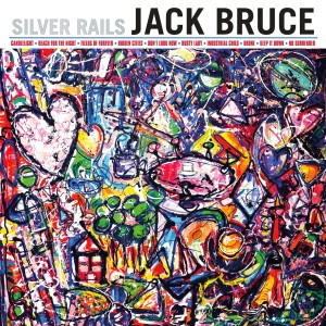 silver rails jack bruce