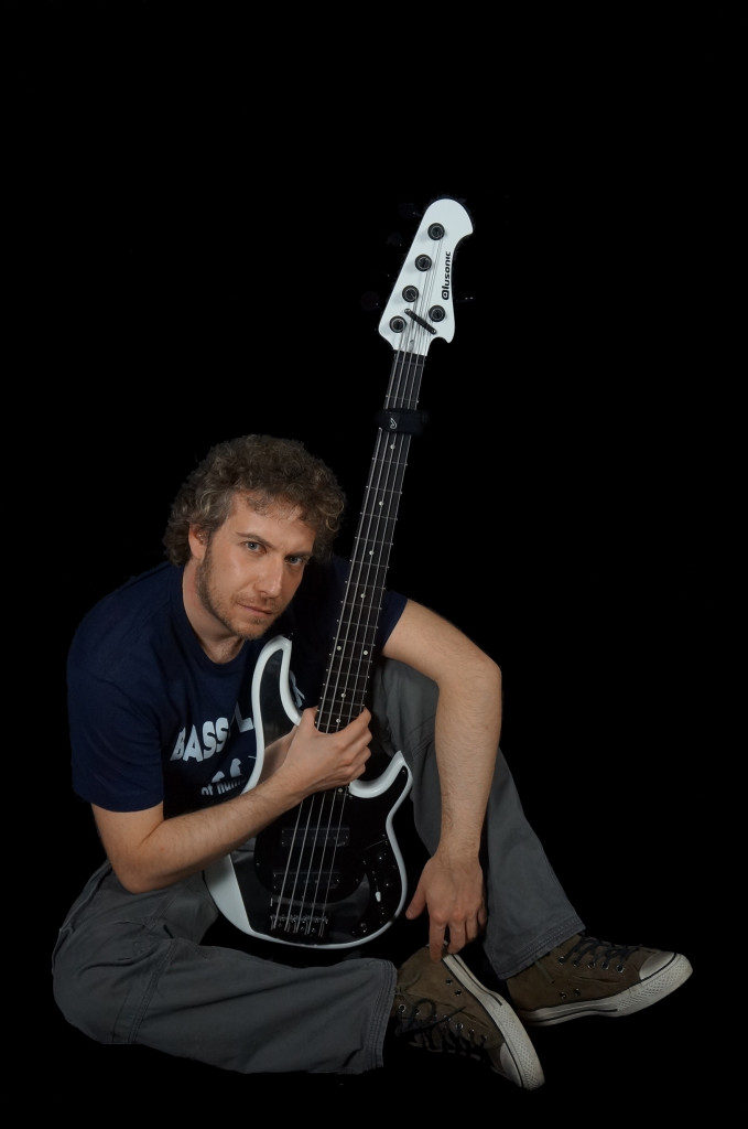alberto rigoni interview alusoinc bass