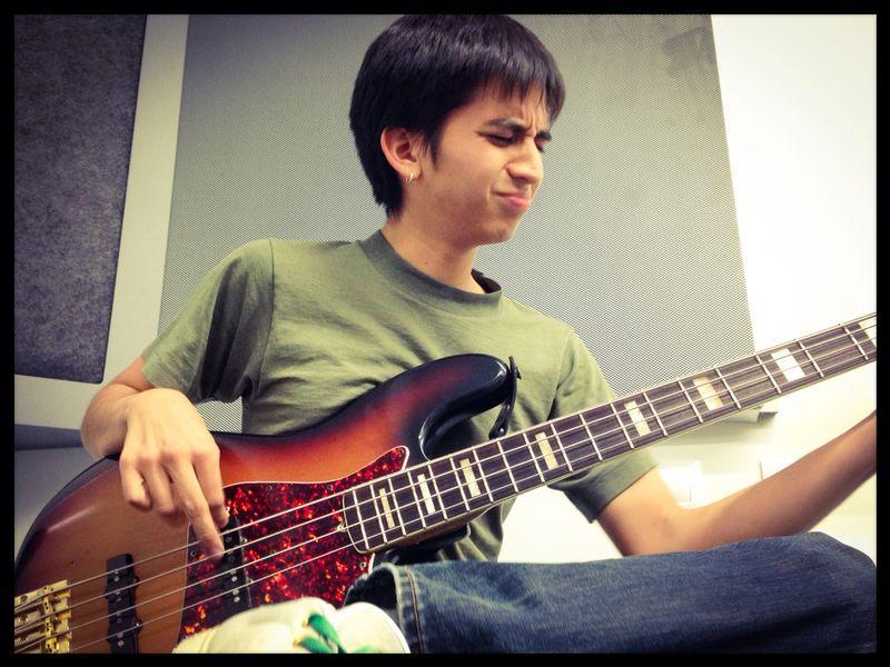 daniel toledo bass