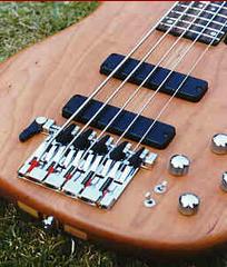 the bassmute