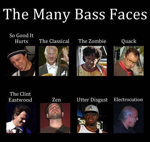 bass guitar and drums relationship memes