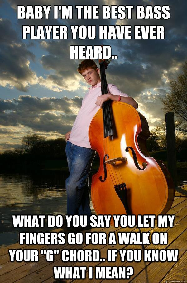 bass guitar meme 8