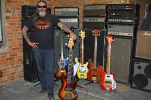 rob hultz bass gear 1