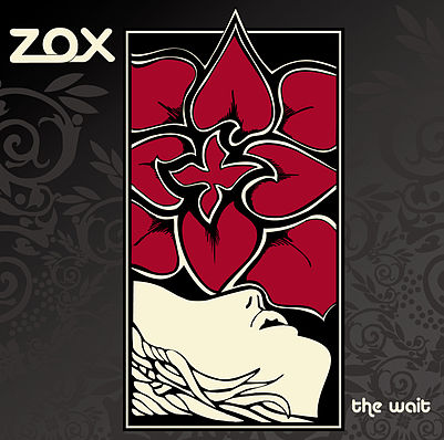 zox the wait album cover