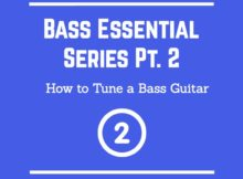 bass essentials series part 2 how to tune a bass guitar smart bass guitar