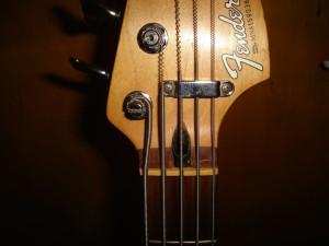 bass truss rod