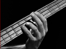 bass guitar teacher
