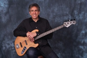 jon liebman bass guitar for bass players only headshot
