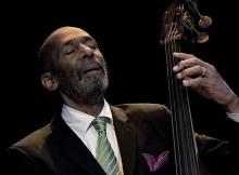 ron carter upright bass jazz bass