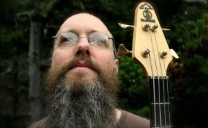aaron gibson bass
