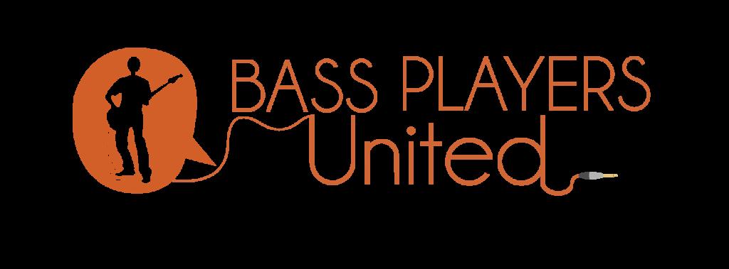 bass players united logo