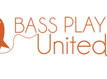 bass players united logo