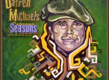 darren michaels seasons album cover