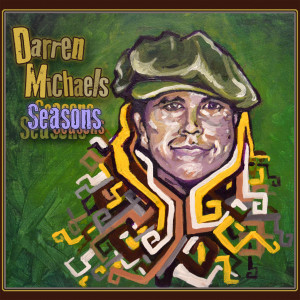 darren michaels seasons album cover